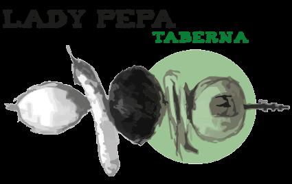 Taberna Lady Pepa